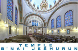 Temple B'nai Jeshurun